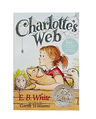 book report charlottes web