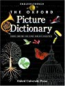The Oxford Picture Dictionary English/French: English French Edition (Oxford Picture Dictionary Program)