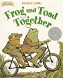 Frog and Toad Together (I Can Read Book 2) (0060239603) by Lobel, Arnold