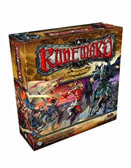 Fantasy Flight Games Runewars Revised Edition
