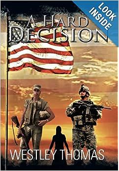 A Hard Decision book downloads