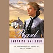 Pearl: The Dakotah Treasures, Book 2 | [Lauraine Snelling]