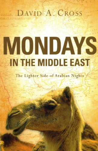 Mondays in the Middle East: The Lighter Side