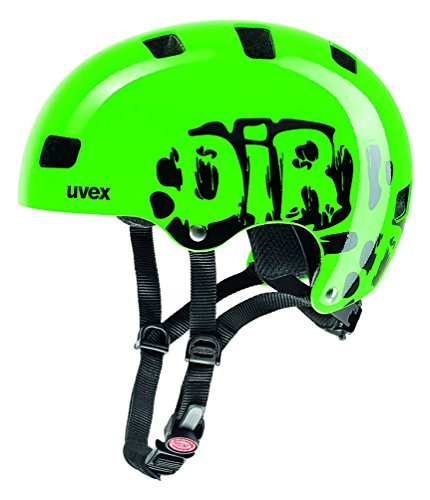 Uvex Kid 3 Fahrradhelm