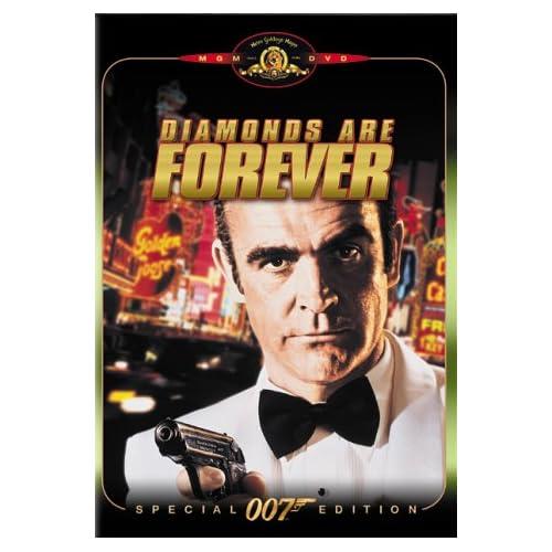 Amazon.com: Diamonds Are Forever (Special Edition): Sean Connery, Jill