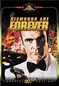 Diamonds Are Forever (Special Edition)