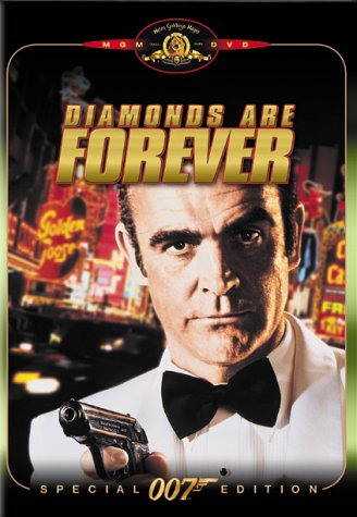 Cover art for  Diamonds Are Forever (Special Edition)