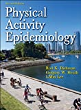 img - for Physical Activity Epidemiology - 2nd Edition book / textbook / text book