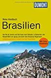 DuMont Reise-Handbuch Reiseführer Brasilien: mit Extra-Reisekarte
