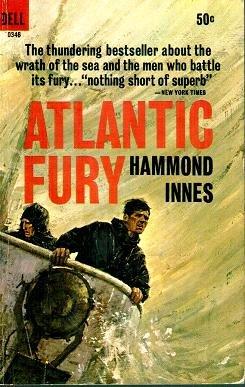 Atlantic Fury, Hammond Innes