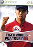 Tiger Woods PGA Tour 06 (Xbox 360)