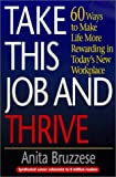 img - for Take This Job and Thrive book / textbook / text book