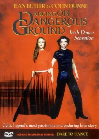 Dancing On Dangerous Ground [DVD] (2000) [2001]