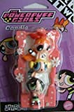 1 X The PowerPuff Girls Cake Top Candle by Wilton