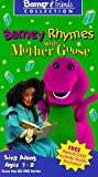 Barney - Rhymes With Mother Goose