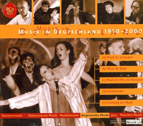 10 - Musik in Deutschland Box 3 - Angewandte Musik - Zortam Music