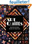 Easy Art Quilts: Amazing Designs Base...
