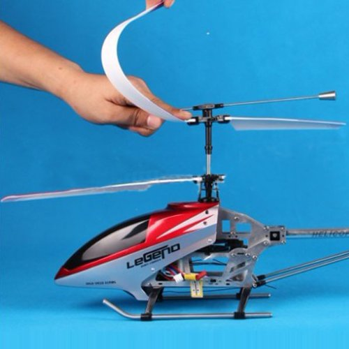 Big Bargain New Double Horse SHUANG MA 9050 Metal 3.5 channel Rechargeable Remote Control RC Helicopter 60cm