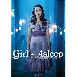 Girl Asleep [Blu-ray]