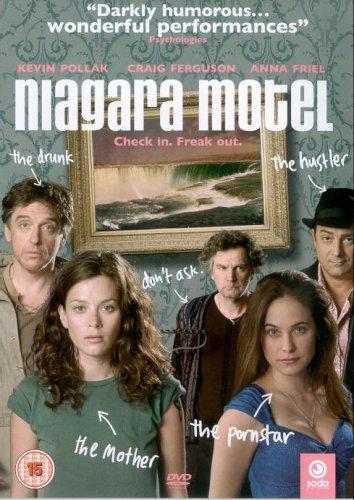 Niagara Motel [2006] [Edizione: Regno Unito]