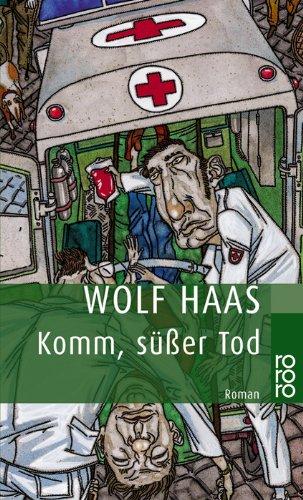 Komm, Susser Tod (German Edition)