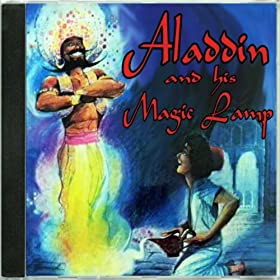 Aladdin and His Magic Lamp, Chapter 1