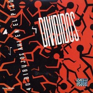Divididos - 40 Dibujos Ahi en el Piso - Zortam Music