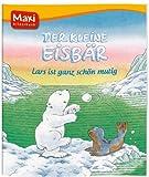 Der kleine Eisbaer - Lars ist ganz schoen mutig