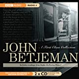 John Betjeman, A First Class Collectionby John Betjeman