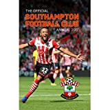 Southampton F.C. Annual 2017 Official Merchandise