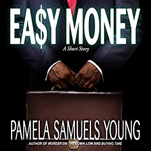 Easy Money Audiobook