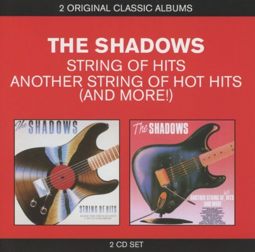 The Shadows - Another String of Hot Hits and More! - Lyrics2You