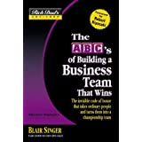 Rich Dad's Advisors: ABCs of Building a Business Team That Winsby Blair Singer