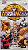 WWF: Best Of Wrestlemania 1-14 [VHS]