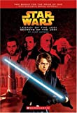 Star Wars: Legacy of the Jedi / Secrets of the Jedi - Bind-Up (0439851467) by Watson, Jude