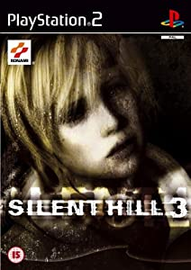 Silent Hill 3 (PS2)