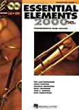 Essential Elements for Band - Book 1 with EEi: Trombone