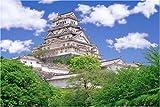 1000ピース 姫路城-日本 11-069