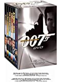 The James Bond Collection: Volume Three (Widescreen Special Edition)