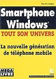 echange, troc Guy de Lussigny - Smartphone Windows