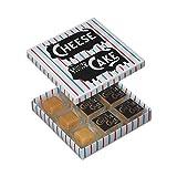 資生堂パーラー チーズケーキ9個入 ランキングお取り寄せ