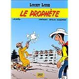Lucky Luke, tome 39 : Le Proph�tepar Morris