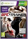UFC Personal Trainer - Kinect Compatible (microsoft_xbox_360) [Edizione: Regno Unito]