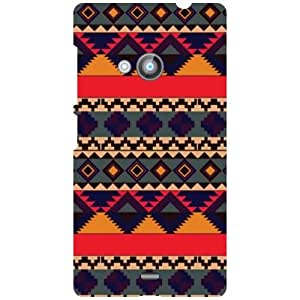 Back Cover for Nokia Lumia 535
