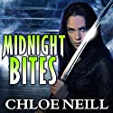 Midnight Bites: Chicagoland Vampires Series #8.5 Audiobook by Chloe Neill Narrated by Sophie Eastlake