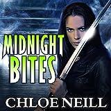Midnight Bites: Chicagoland Vampires Series #8.5
