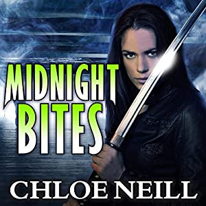 Midnight Bites Audiobook