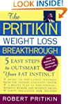 Pritikin Weight Loss Breakthrough
