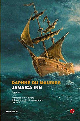 jamaica-inn-italian-edition