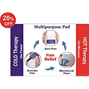 20% OFF Launching Offer!!! Hot & Cold Pad. Sira JointComfoTM - Multipurpose Pad For Back Pain, Shoulder Pain &...